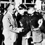 Atatürk ve Hayrullah Fişek