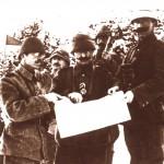 Kafkas Cephesi, 1915