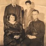 1931, Ankara